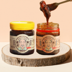 Handmade Rojak Sauce [Duo Set]
