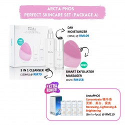 Perfect Skincare Set (Package A)