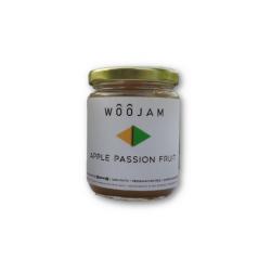 Apple Passion Fruit Jam