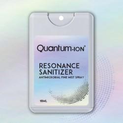Resonance Sanitiser (Antimicrobial Fine Midst Spray)