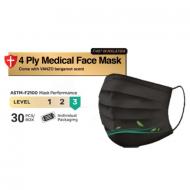 Vanscent 4 PLY Medical Face Mask