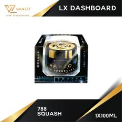 788 VANZO LX 【Squash】