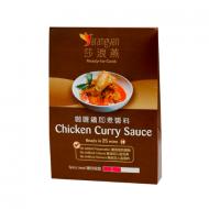 Chicken Curry Sauces