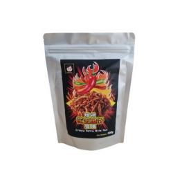 Crispy Spicy Bilis Nut