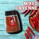 Mixed Cayenne