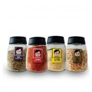 4 in 1 Combo Natural Seasoning