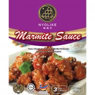 Marmite Sauces