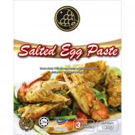 Salted Egg Paste
