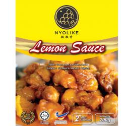 Lemon Sauces
