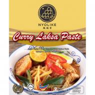 Curry Laksa Paste