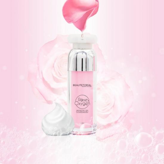 Rosey Oxygen Masque