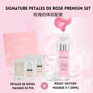 Signature Petales De Rose Premium Set