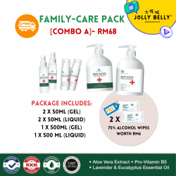 Family Care Pack [Combo A]
