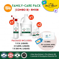 Family Care Pack [Combo B]