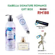 Isabella Signature Romance Gift Box