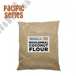 Pacific Series Wholemeal Coconut Flour With Testa