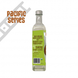 Pacific Series Organic Extra Virgin Coconut Oil