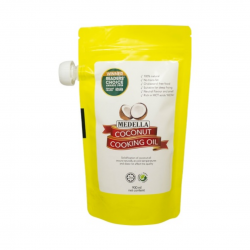 Coconut Cooking Oil Ecopack