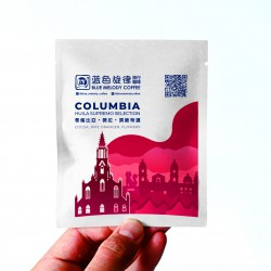 Coffee Drip Pack - Colombia