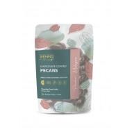 Chocolate Coated Pecans [Panchor]
