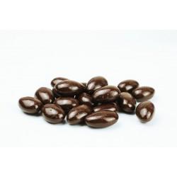Chocolate Coated Almonds [Sungai Ruan]