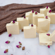 Luxurious Rose Water Soap