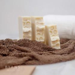 Honey Shea Butter Soap